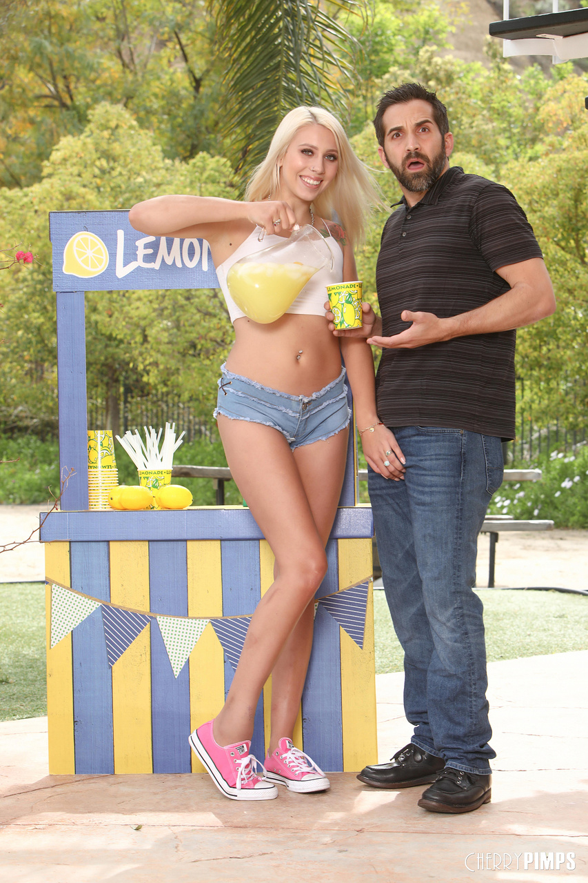 Chanel Grey Makes Hardcore Lemonade with Donnie Rock