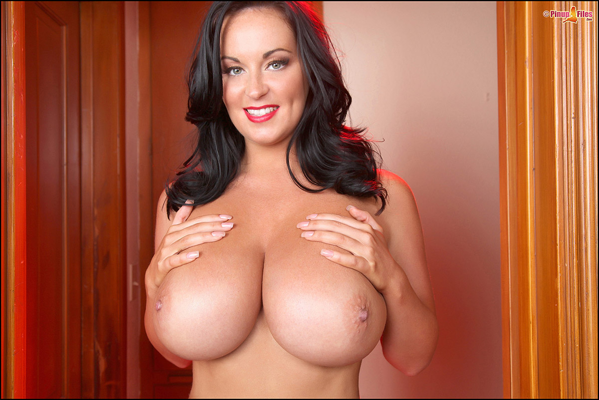 Kelly Randall  nackt