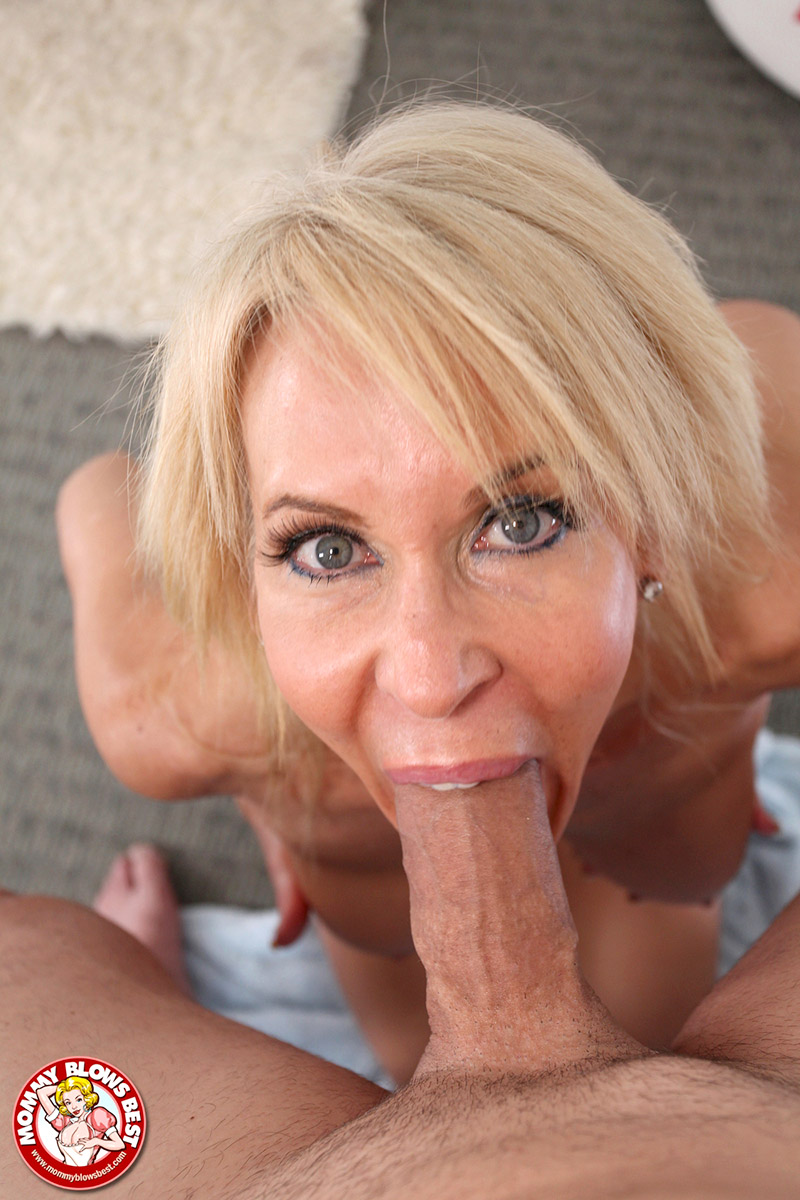 Blonde Missionary Pov Hd