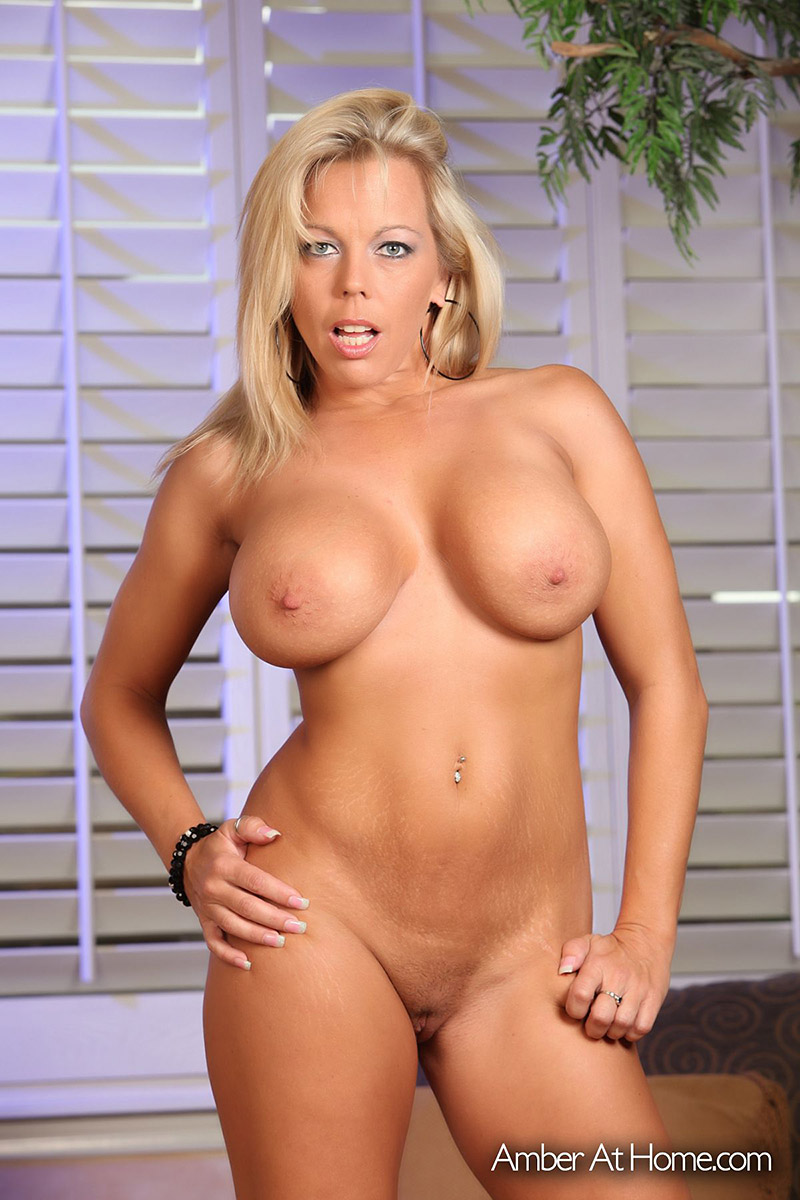 Amber Lynn Naked amber lynn bach hot milf hoists big boobs from silk dress