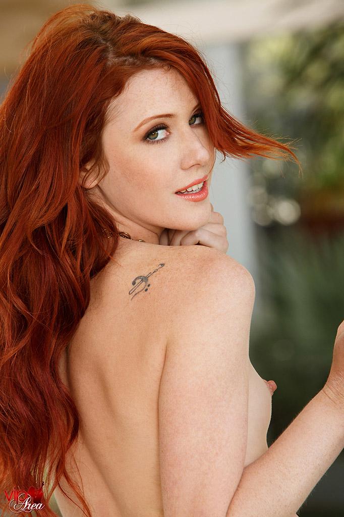 Retro redhead pornstars