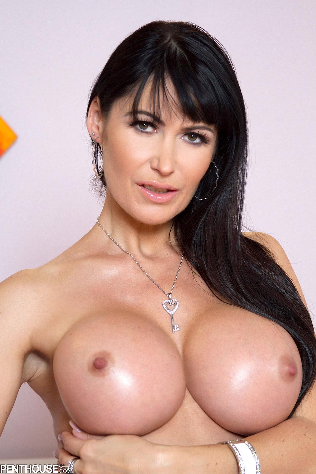 Nikki dream porn