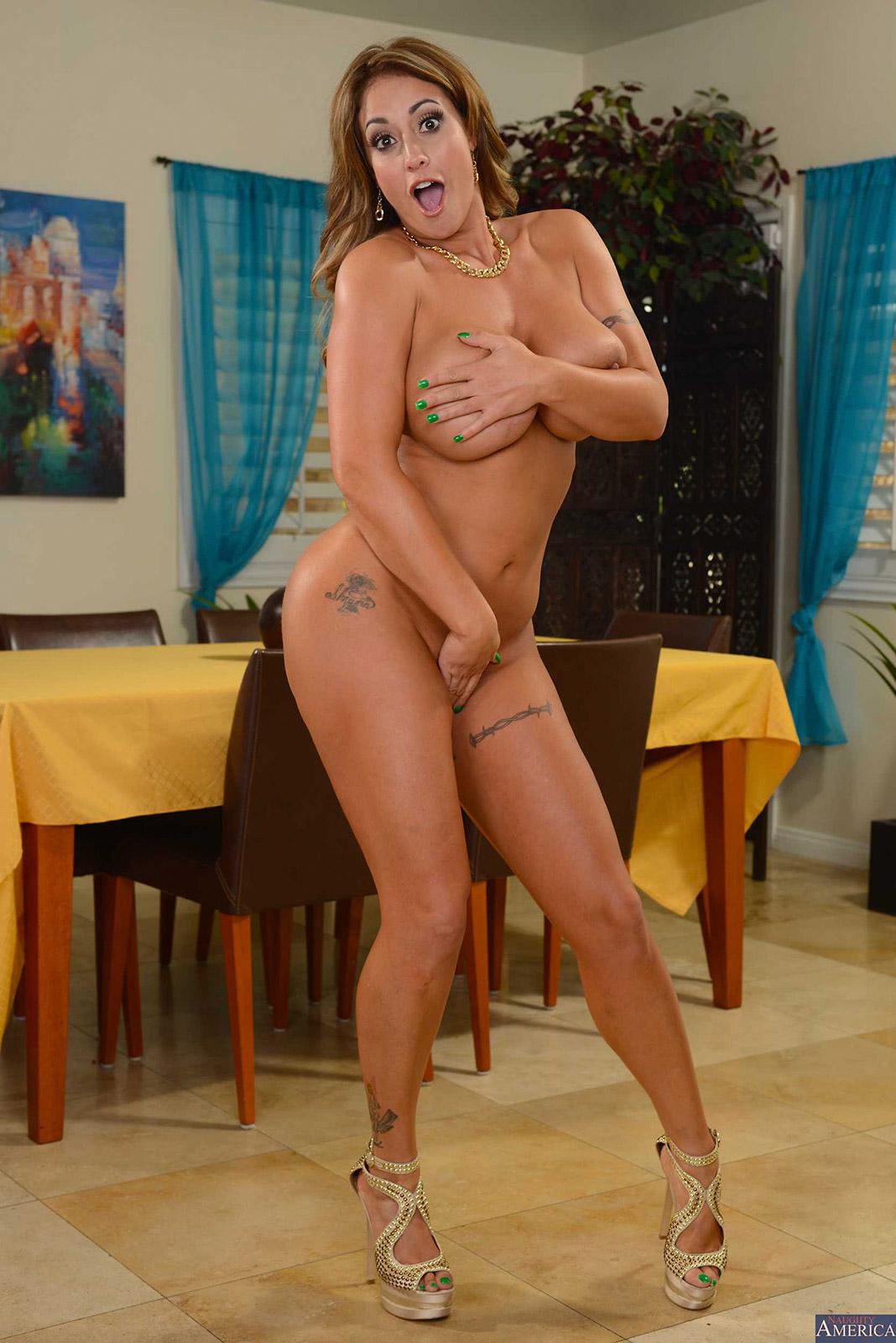 Eva Notty Porn