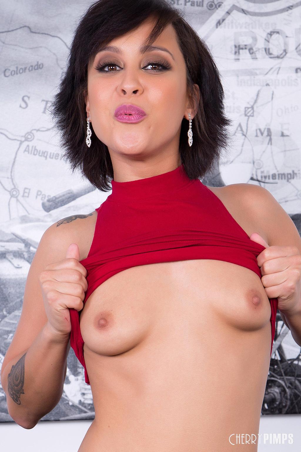 Mia Austin Pornstar
