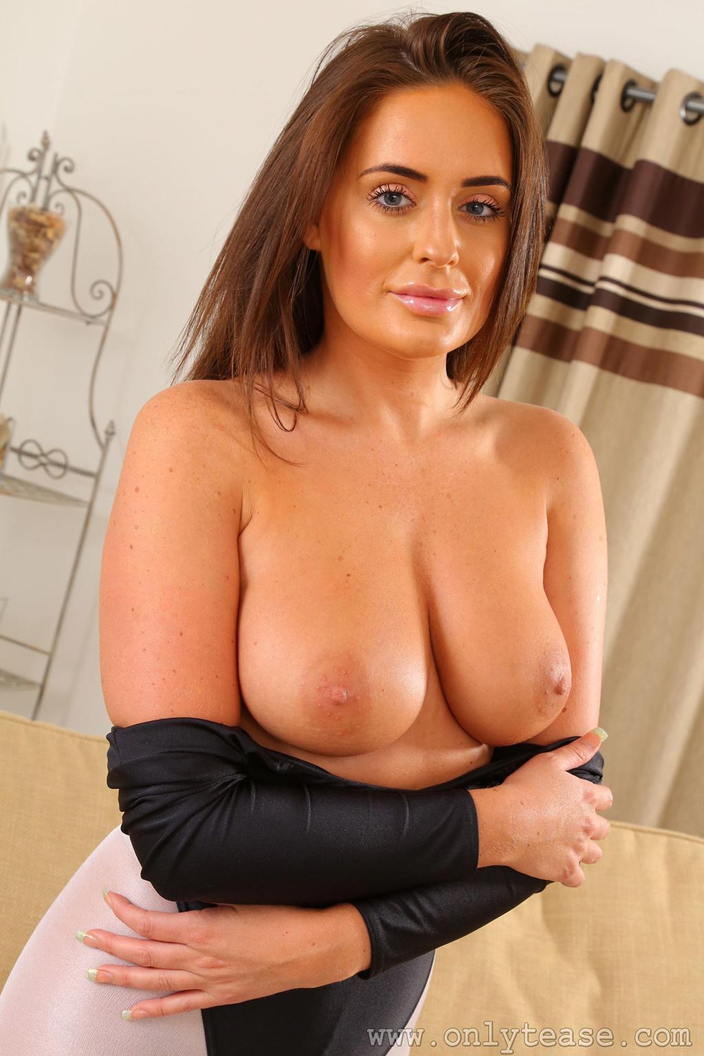 British Big Tits Mature