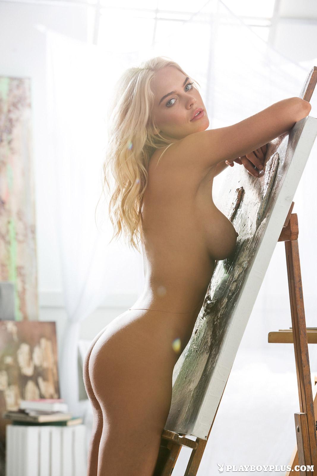 Rachael elaine harris nude