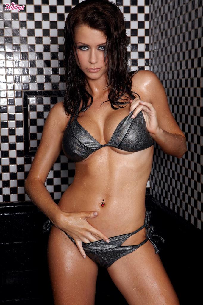 Emily Addison Shower