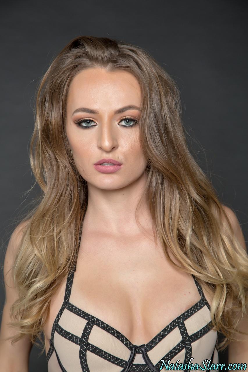 Jennifer Starr  nackt