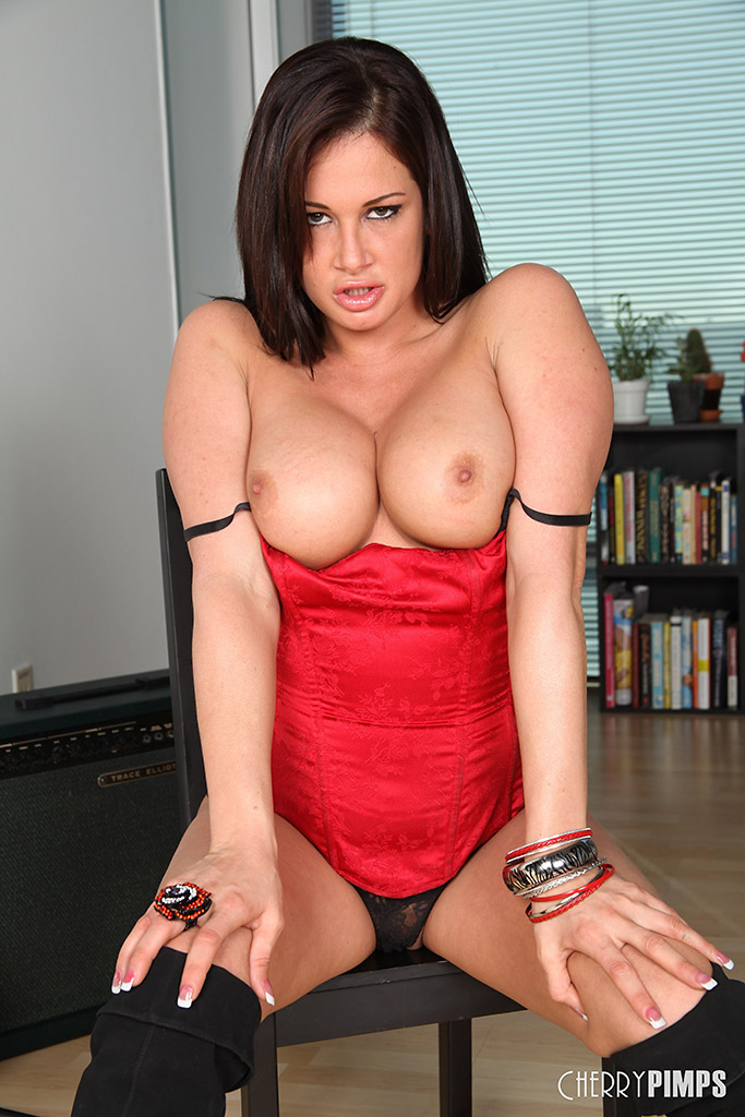 Tory Lane Thrills her Cooch and Backdoor with Fingers and Dildo