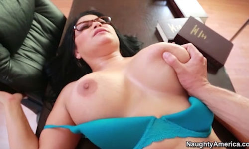 sophialomeli-092412-video