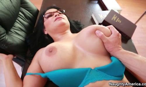 sophialomeli-092412-video
