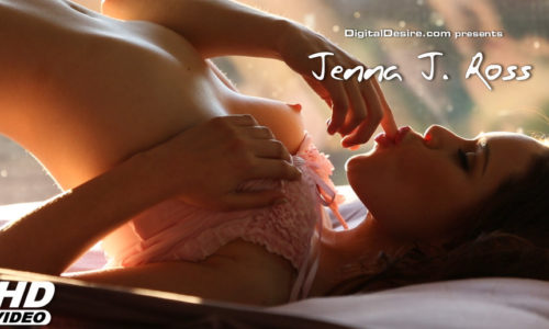 Jenna J Ross Pillow Talk