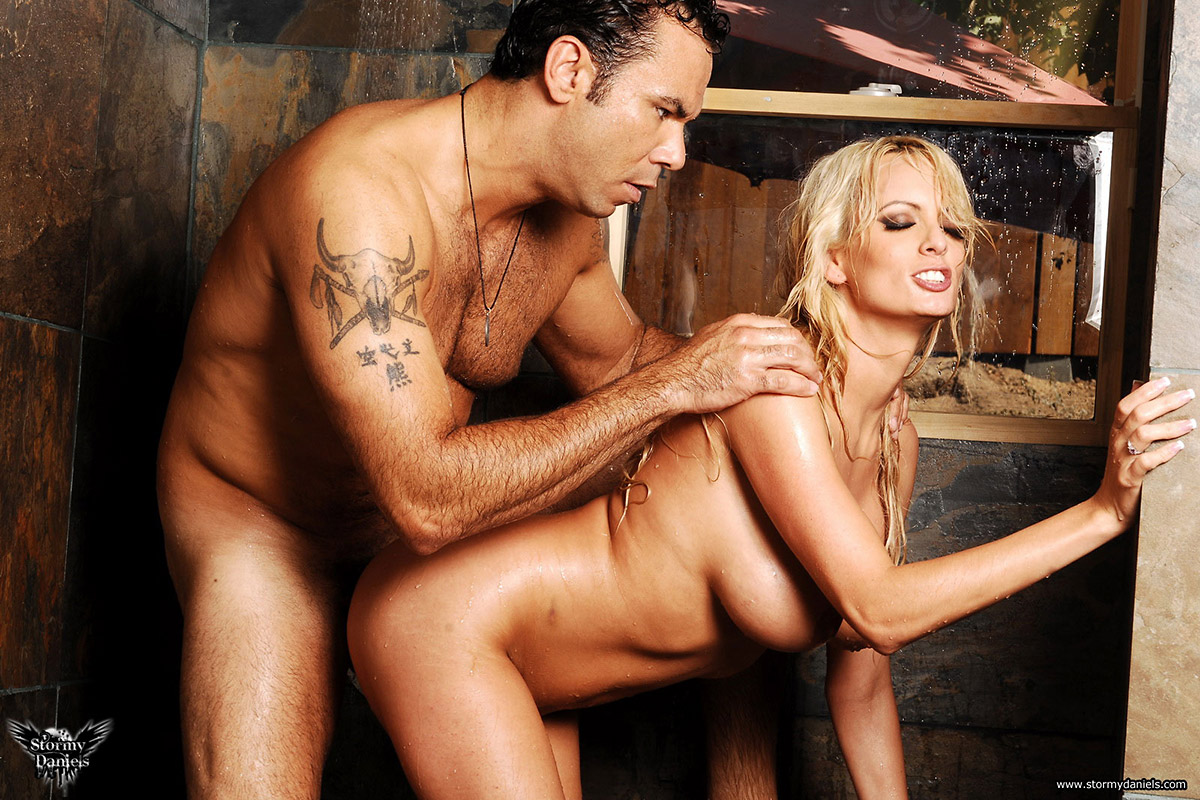 Stormy Daniels Nude In Stormy Daniels Is Absolutely Stunning