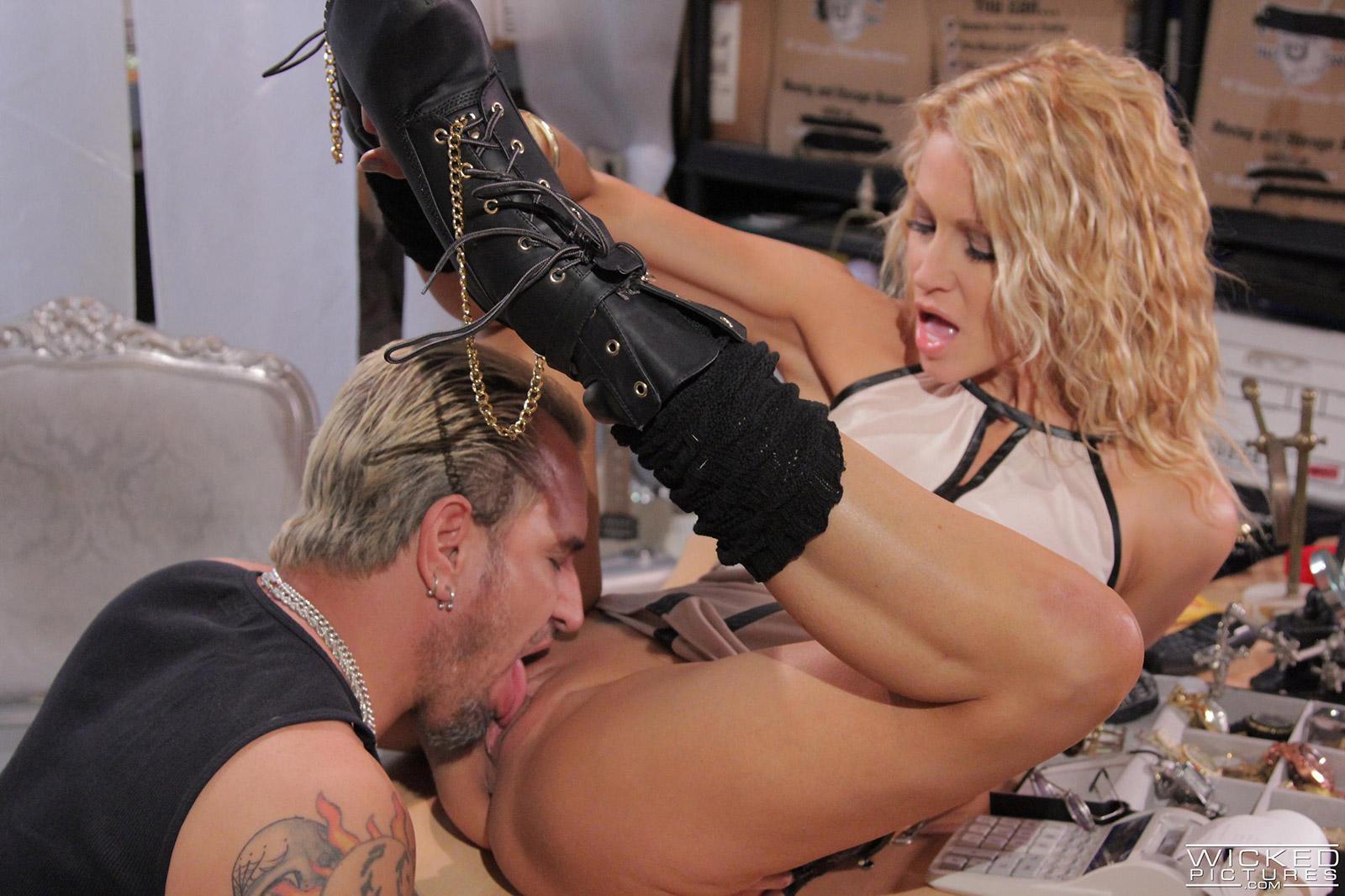 Jessica Drake Porn Pics
